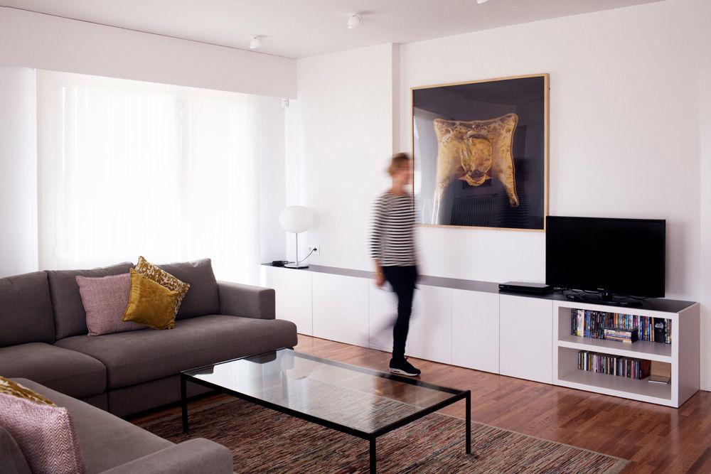 mobles de televisió a mida